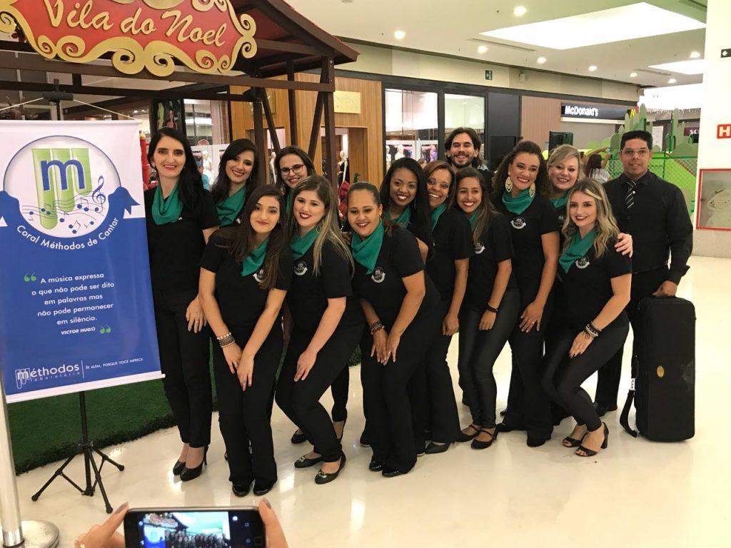 Serra Sul Shopping - Dezembro 2017